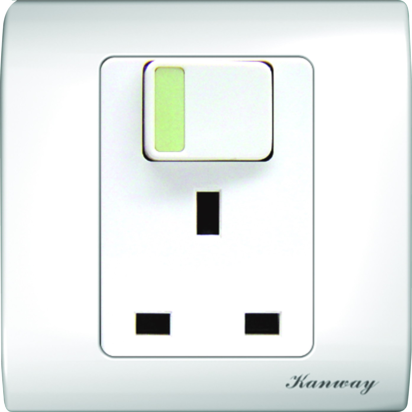 Switches and Receptacles, Kanway Manufacturing Inc.